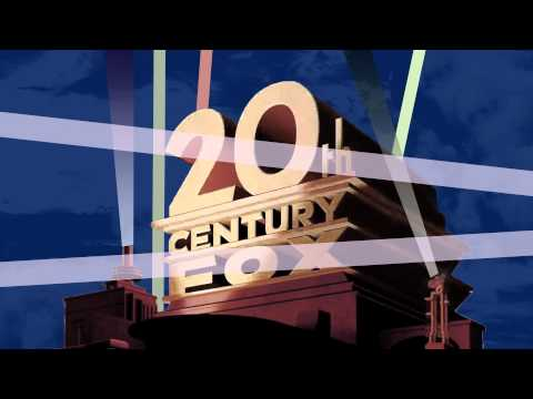 20th Century Fox 80th Anniversary Theme