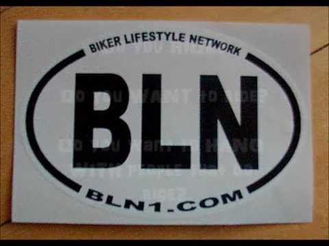 A Biker Social Network for Bikers That Live The Lifestyle. The Biker Lifestyle Network. from YouTube · Duration:  49 seconds