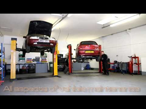 Complete Auto Repair - Vehicle Repair Garage - Derby Specialists in BMW, Audi & Mercedes