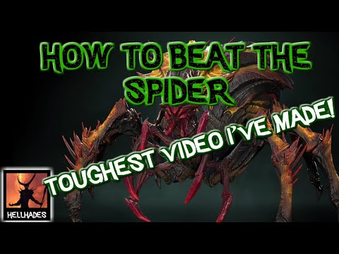 RAID: Shadow Legends | How to beat the Spider! This Dungeon is TOUGH! 4 methods!