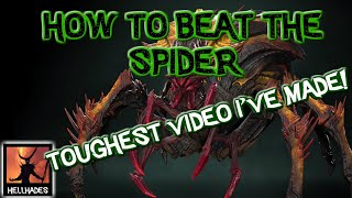 RAID: Shadow Legends | H๐w to beat the Spider! This Dungeon is TOUGH! 4 methods!