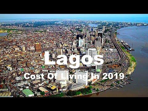 Prognose Nigeria Island