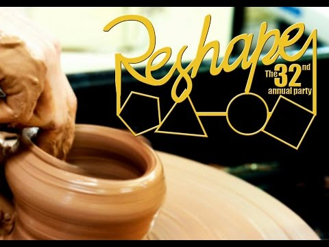 RESHAPE 2016 | Full Movie