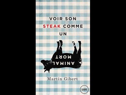 conférence Martin Gilbert part1/3