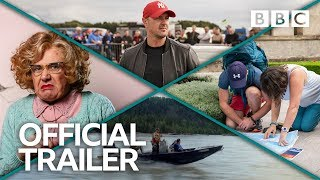 Coming soon to BBC Two! | BBC Trailers