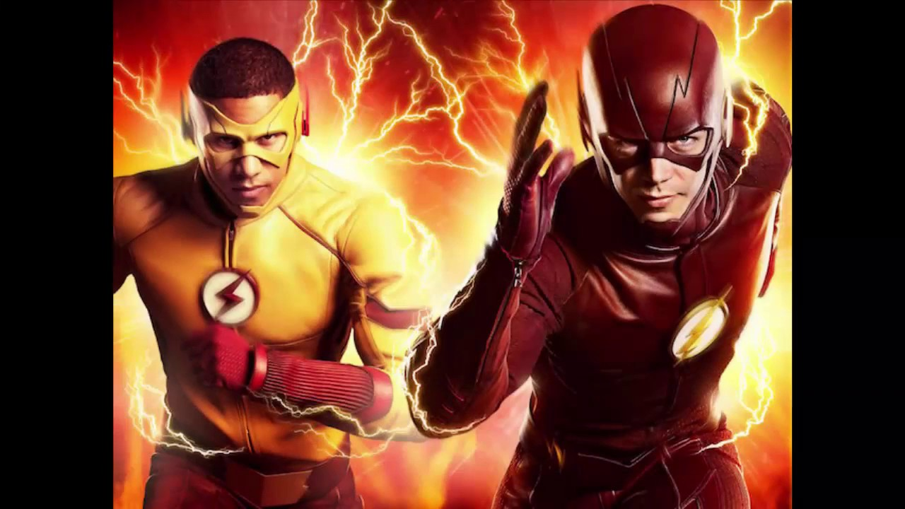Download The Flash S03E01 Barry VS The Rival French