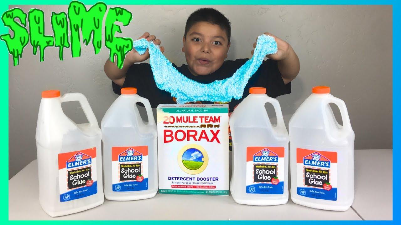 Testing Karina Garcia Slime Recipes! Foam Slime Recipe Toys Andme Slime