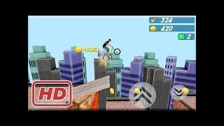 Bike Games - PEPI Bike 3D - Gameplay Android game - free game