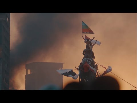 Nico Rojo - Jungla Sanhattan (Lyric Video)