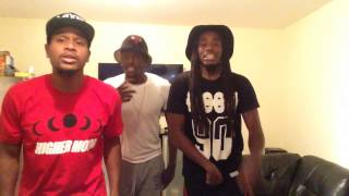 Dru Hill-Tell Me Cover By 12:Til