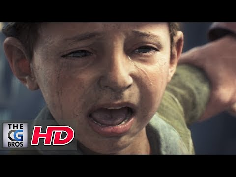 "CGI Animated Spots : ""Assassins Creed Unity"" - by Blur Studio"