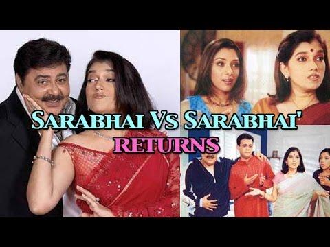 sarabhai vs sarabhai season 3 episode 54