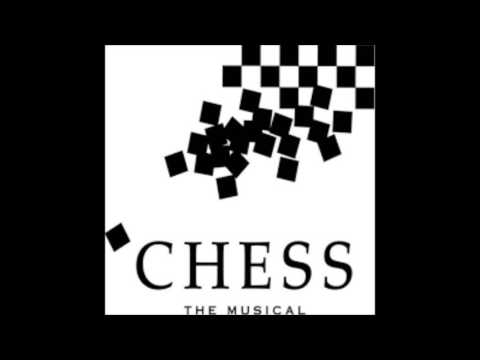Chess theme (Benny Andersson/Björn...