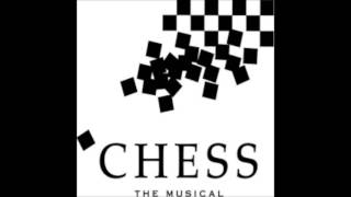 Chess theme (Benny Andersson/Björn Ulvaeus) Piano