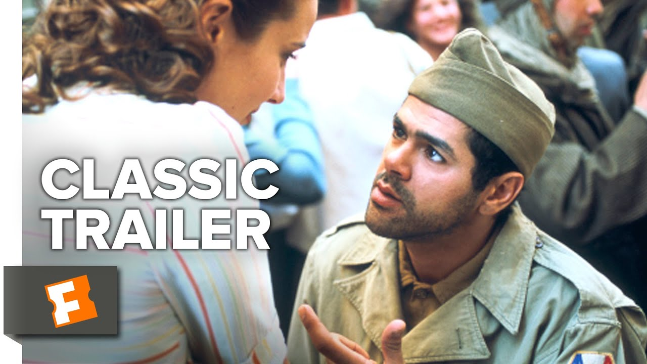 Days Of Glory 2006 Official Trailer 1 War Movie Hd