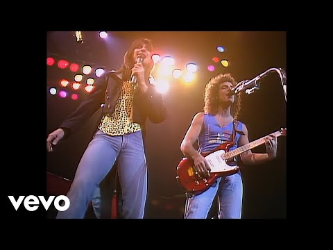 Line of Fire (from Live in Houston 1981: The Escape Tour)
