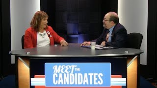 Meet the Candidates: Christine Hallquist, Candidate for VT Governor (D)