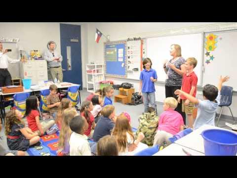 SILVERLAKE ELEMENTARY SCHOOL PEARLAND TX