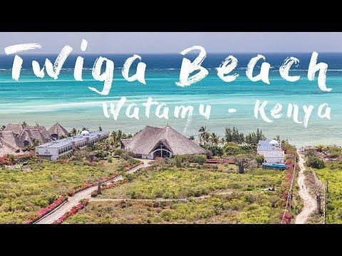 Gianluca Guidi Studio - Watamu, Kenya ( Settemari Club Twiga Beach Resort & SPA )
