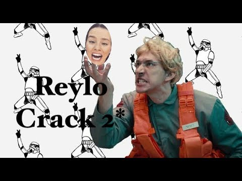 STAR WARS REYLO CRACK 2# [TFA+TLJ]