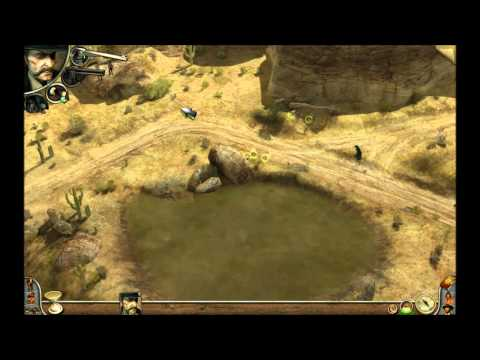 Desperados 2 Cooper S Revenge Gameplay Youtube