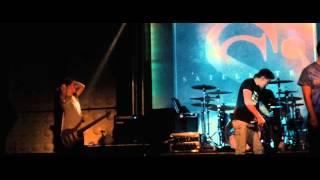 Satellites (UK) - Live @ Club 85