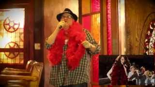 Blues Traveler Lip Syncs Emma Stone - In Response To Jimmy Fallon's Lip Sync Battle