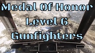 Medal Of Honor (2010) - Gunfighters (Level 6)