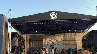 Highwomen - The Highwomen song- Newport Folk Festival 2019