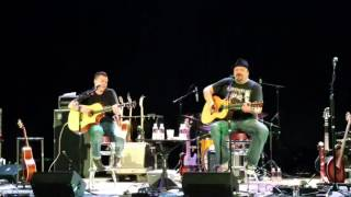 Bring Me Down - The Trampolines Live