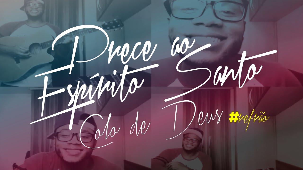 COLO DE DEUS #REFRÃO POR: THIAGO