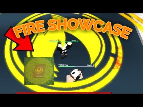 FIRE CASE!  Aenigma  ROBLOX