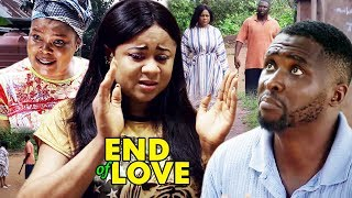 End Of Love 1&2  {new Movie}2018 Latest Nigerian Nollywood Movie Ll African Tren