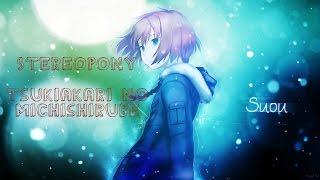 Stereopony - Tsukiakari No Michishirube (Legendado PT-BR)