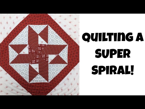 how-to-quilt-a-super-spiral-with-walking-foot-quilting-on-your-home-machine