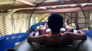Great Wolf Lodge - Hydro Plunge Ride