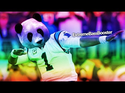 Desiigner - Panda (Bass Boosted)
