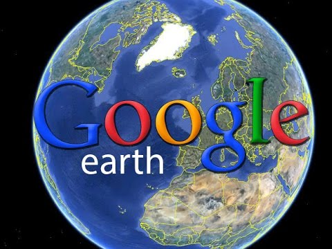 google earth 30 lieux insolites coordonn es youtube. Black Bedroom Furniture Sets. Home Design Ideas