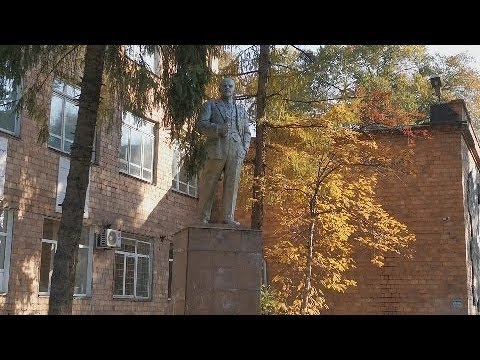 Катаемся по Абакану с мужем/Болталки/Хакасия/Сибирь