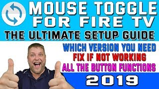 Mouse Toggle Ultimate Install Guide - The Video Which Explains Everything
