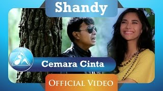 Shandy - Cemara Cinta Shandy (Official Videp Clip)