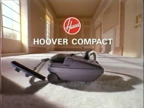 hoover staubsauger werbung 1993 youtube. Black Bedroom Furniture Sets. Home Design Ideas