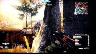 MAG GAMEPLAY BETA TEST ONLINE PS3