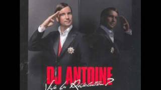 Watch Dj Antoine Changes video