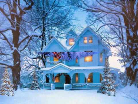 White Christmas Images Free.White Christmas Sung By Bing Crosby Free Family Ecards