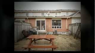 3 Bedrooms Freehold Townhouse in Milton,ON