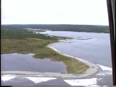 Aerial Survey, Upper Isaacs Harbour to New Harbour Cove, Nova Scotia, Canada
