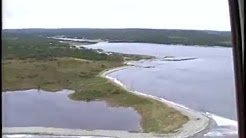 Aerial Survey, Upper Isaacs Harbour to New Harbour Cove, Nova Scotia, Canada