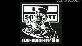 DJ Sotofett - Higher Inda Jungle Mix