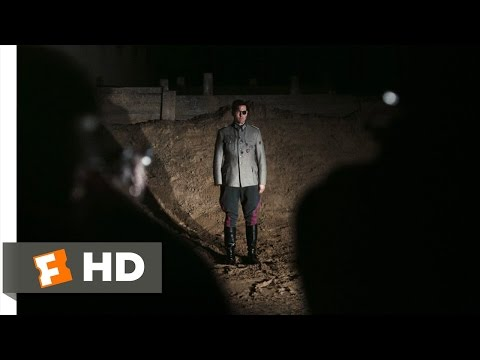 Valkyrie (11/11) Movie CLIP - Fates of the Conspirators (2008) HD